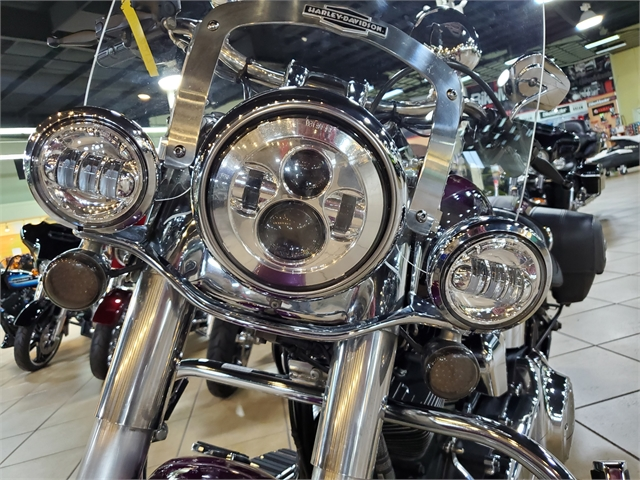 2016 Harley-Davidson Softail Deluxe at Sun Sports Cycle & Watercraft, Inc.