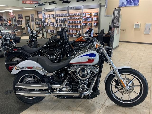 2020 Harley-Davidson FXLR at Destination Harley-Davidson®, Silverdale, WA 98383