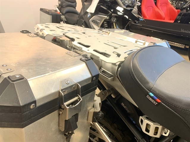 2010 BMW R 1200 GS Adventure Special Edition at Frontline Eurosports
