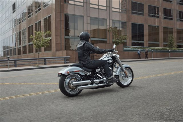2020 Harley-Davidson Softail Fat Boy 114 at Texarkana Harley-Davidson