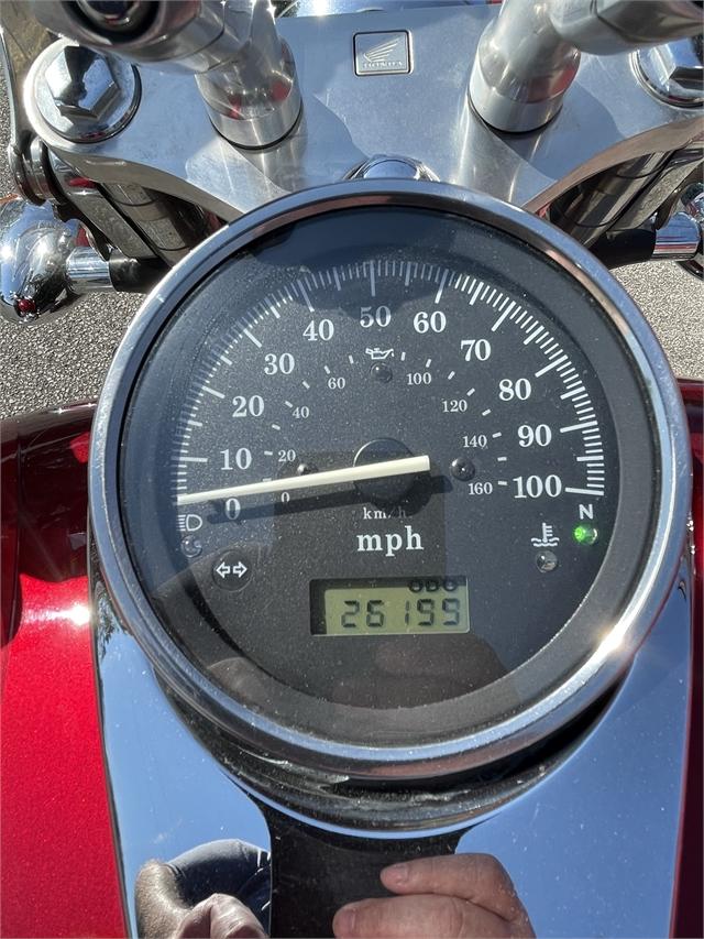 2003 Honda VT750C at Thornton's Motorcycle - Versailles, IN