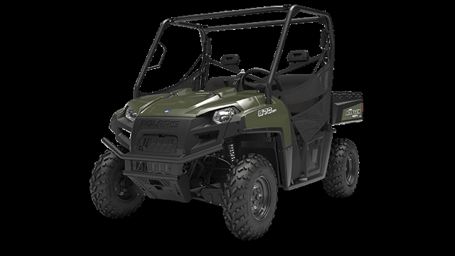 2019 Polaris Ranger 570 Full-Size at Waukon Power Sports, Waukon, IA 52172