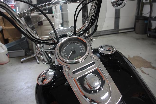 2005 Harley-Davidson Dyna Glide Wide Glide at Suburban Motors Harley-Davidson