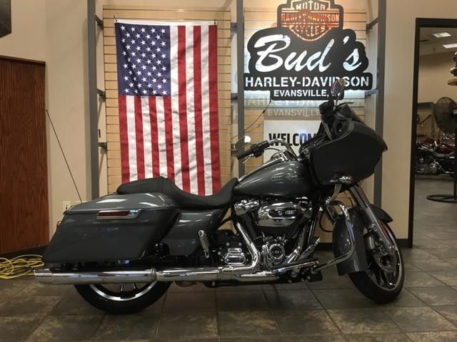 2021 Harley-Davidson Touring FLTRX Road Glide at Bud's Harley-Davidson