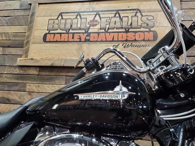 2010 Harley-Davidson Road King Base at Bull Falls Harley-Davidson