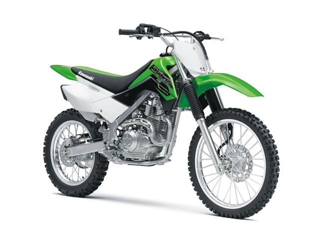 2019 Kawasaki KLX® 140L at Lynnwood Motoplex, Lynnwood, WA 98037