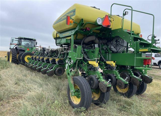 2021 John Deere 1775NT at Keating Tractor