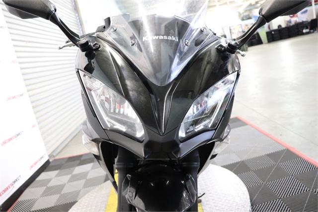 2017 Kawasaki Ninja 650 ABS at Used Bikes Direct