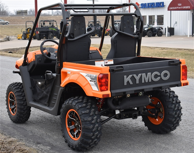 2019 KYMCO UXV 700i at Lincoln Power Sports, Moscow Mills, MO 63362