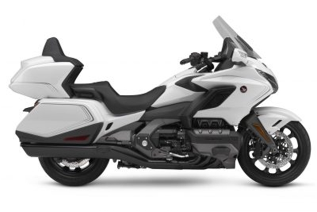 2020 HONDA GOLD WING TOUR DCT at Genthe Honda Powersports, Southgate, MI 48195