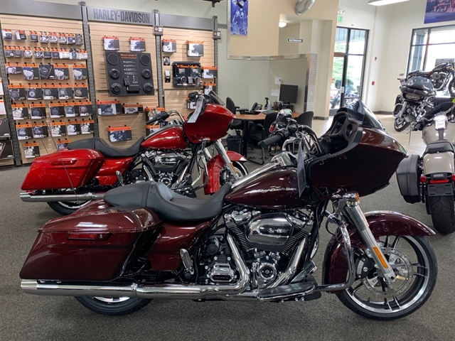 2019 Harley-Davidson Road Glide Base at Destination Harley-Davidson®, Silverdale, WA 98383