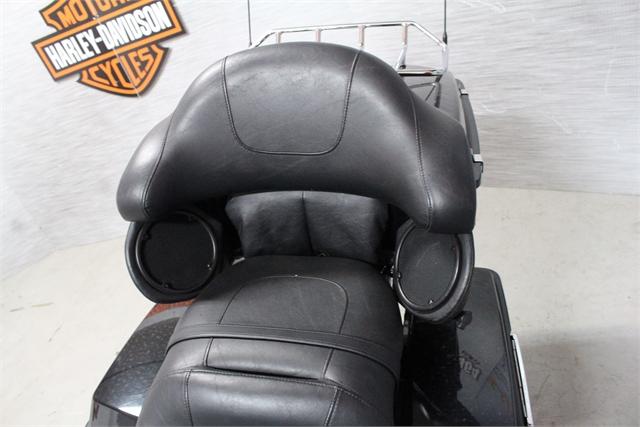 2012 Harley-Davidson Electra Glide Ultra Limited at Suburban Motors Harley-Davidson