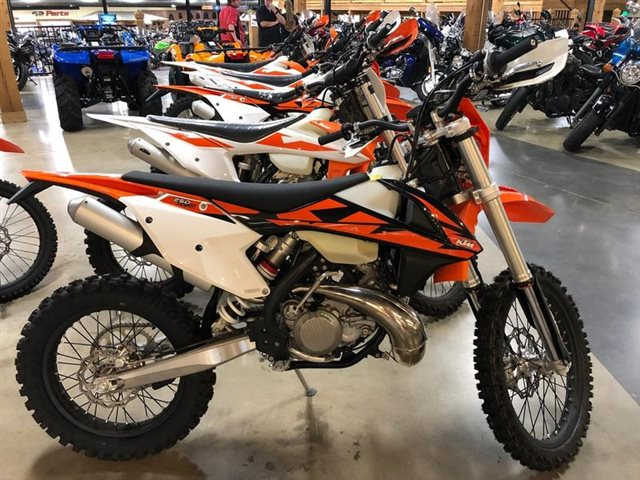 2018 KTM XC 250 W TPI at Got Gear Motorsports