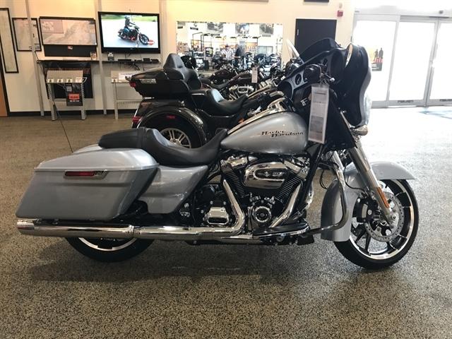 2020 Harley-Davidson Touring Street Glide at Shenandoah Harley-Davidson®