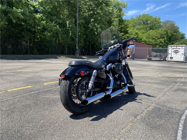 2013 Harley-Davidson Sportster Forty-Eight at Bumpus H-D of Jackson