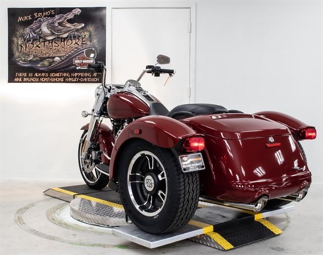 2020 Harley-Davidson Trike Freewheeler at Mike Bruno's Northshore Harley-Davidson