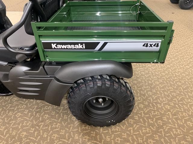 2020 Kawasaki Mule SX FI 4x4 XC at Columbia Powersports Supercenter