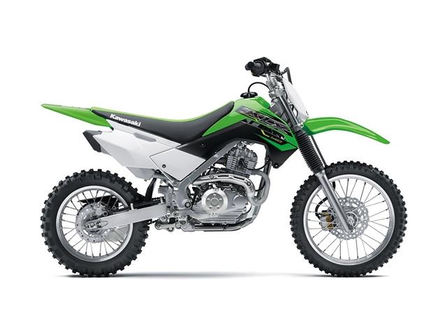 2019 Kawasaki KLX 140 at Lynnwood Motoplex, Lynnwood, WA 98037