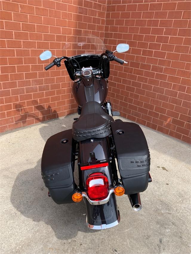 2021 Harley-Davidson Touring Heritage Classic 114 at Arsenal Harley-Davidson