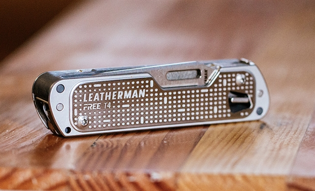2020 Leatherman Free T4 at Harsh Outdoors, Eaton, CO 80615