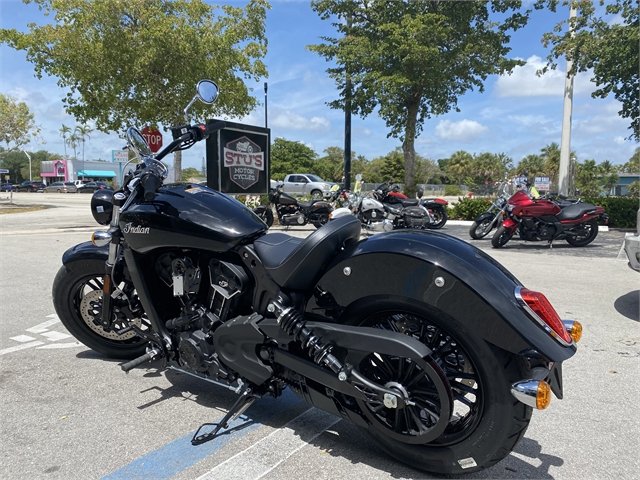 2021 Indian Scout Scout Sixty at Fort Lauderdale