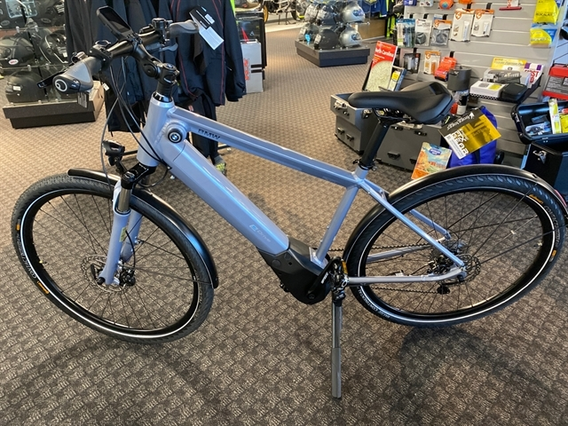 2020 BMW ACTIVE HYBRID E-BIKE (MED) at Frontline Eurosports
