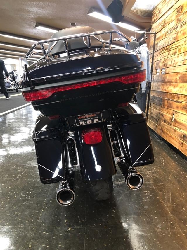 2020 Harley-Davidson FLTRK at Holeshot Harley-Davidson