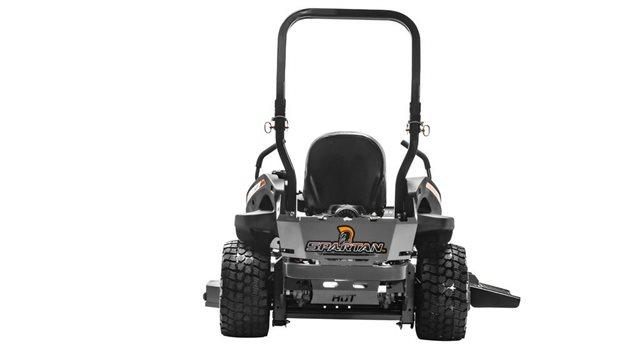 2021 Spartan SZHD148691KR at Columbanus Motor Sports, LLC