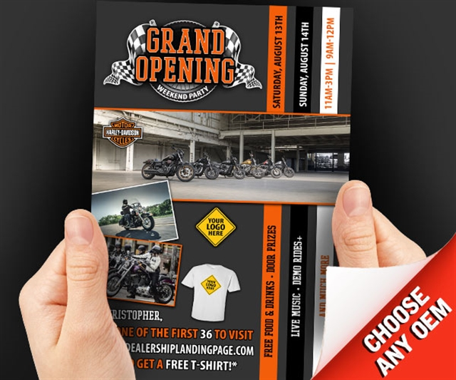 2018 ANYTIME Grand Opening Powersports at PSM Marketing - Peachtree City, GA 30269