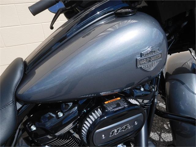 2021 Harley-Davidson Touring Street Glide Special at Bumpus H-D of Murfreesboro