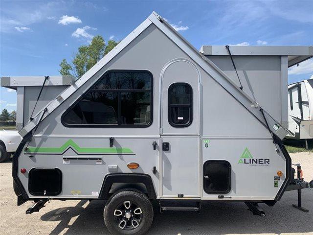2021 Aliner LXE LXE at Prosser's Premium RV Outlet