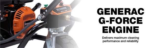 2021 Generac XC3300 PSI 8870 at Nishna Valley Cycle, Atlantic, IA 50022