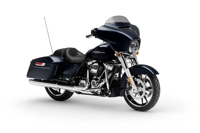 2020 Harley-Davidson Touring Street Glide at Texarkana Harley-Davidson
