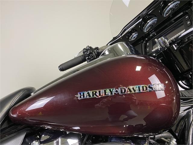 2018 Harley-Davidson Electra Glide Ultra Limited at Worth Harley-Davidson