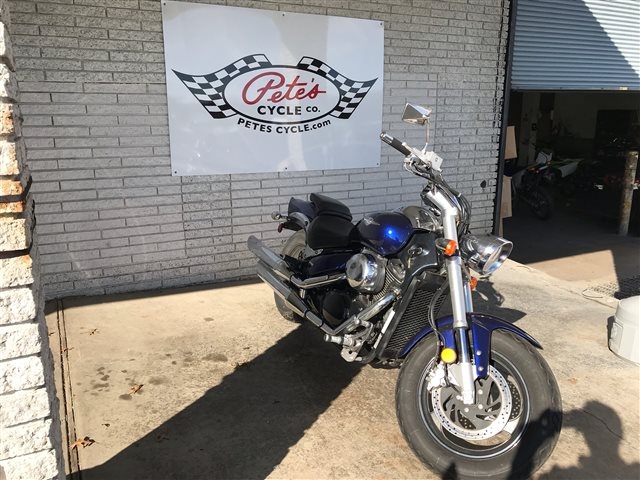 2005 Suzuki Boulevard M50 at Pete's Cycle Co., Severna Park, MD 21146