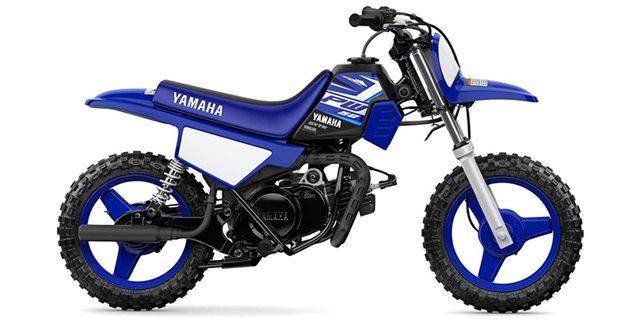 2020 Yamaha PW 50 at Ride Center USA