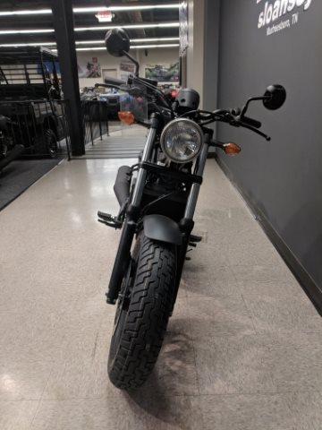 2018 Honda Rebel 300 at Sloan's Motorcycle, Murfreesboro, TN, 37129