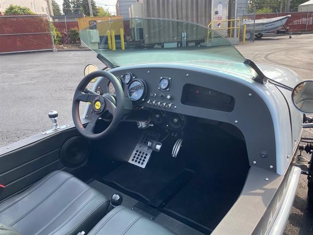2018 VANDERHALL VENICE GT at Lynnwood Motoplex, Lynnwood, WA 98037