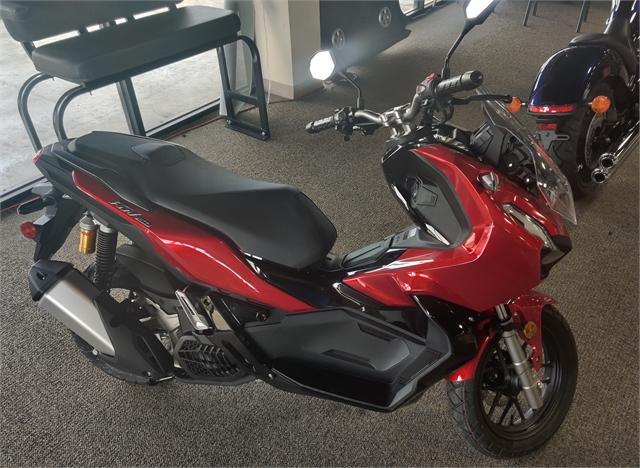 2022 Honda ADV 150 at Dale's Fun Center, Victoria, TX 77904