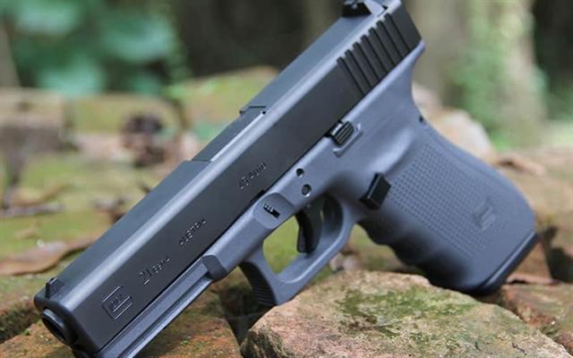 2019 Glock G19 Gen4 at Harsh Outdoors, Eaton, CO 80615