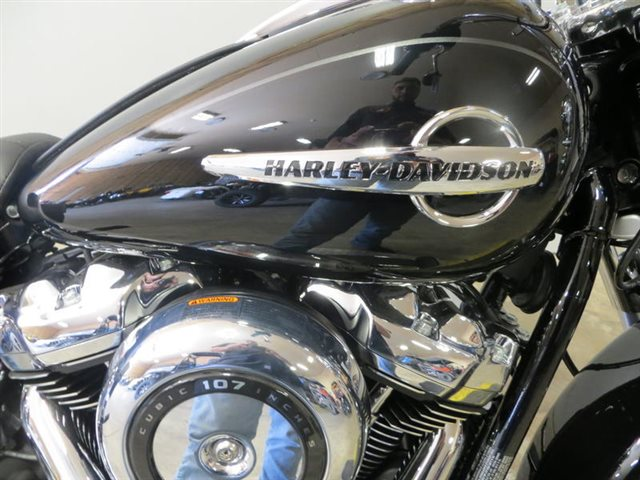 2020 Harley-Davidson Softail Heritage Classic at Copper Canyon Harley-Davidson