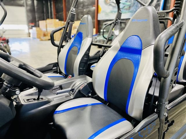 2021 Kawasaki Teryx4 Base at Rod's Ride On Powersports