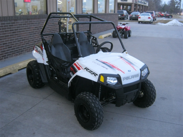 2016 Polaris RZR 170 at Brenny's Motorcycle Clinic, Bettendorf, IA 52722