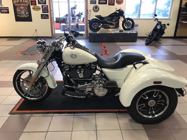 2019 Harley-Davidson Trike Freewheeler at High Plains Harley-Davidson, Clovis, NM 88101