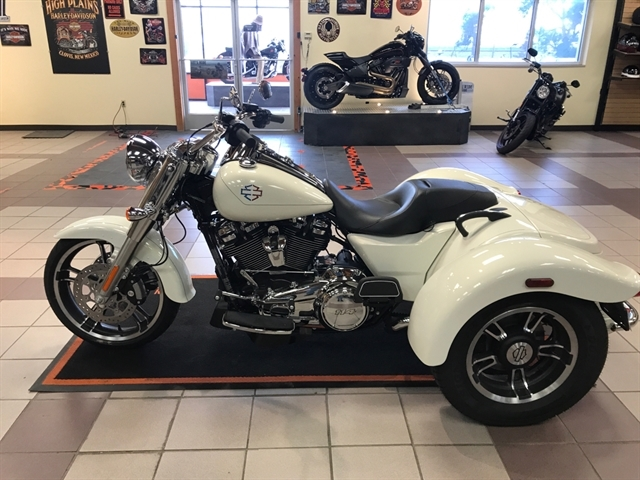 2019 Harley-Davidson Trike Freewheeler at High Plains Harley-Davidson, Clovis, NM 88101