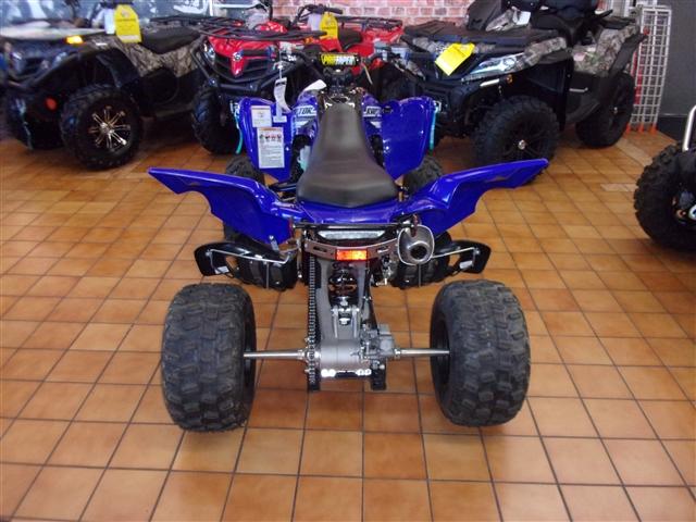 2019 Yamaha Raptor 700R at Bobby J's Yamaha, Albuquerque, NM 87110