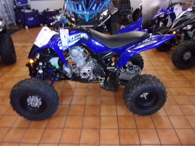2019 Yamaha Raptor 700R at Bobby J's Yamaha, Albuquerque, NM 87110
