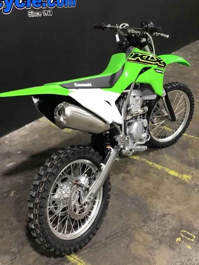 2021 Kawasaki KLX 300R at Sloans Motorcycle ATV, Murfreesboro, TN, 37129