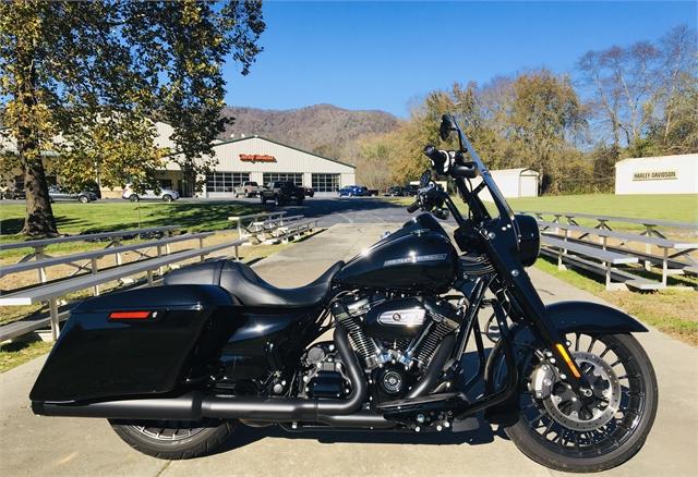 2019 Harley-Davidson Road King Special at Harley-Davidson of Asheville