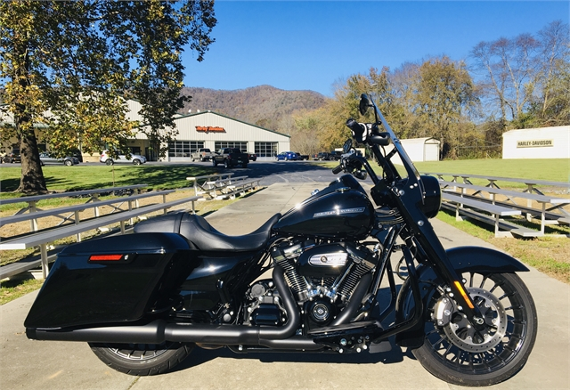 2019 Harley-Davidson Road King Special at Harley-Davidson of Asheville